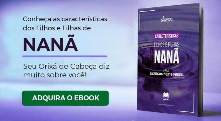 Oração para Nanã: entenda também sua importância 2