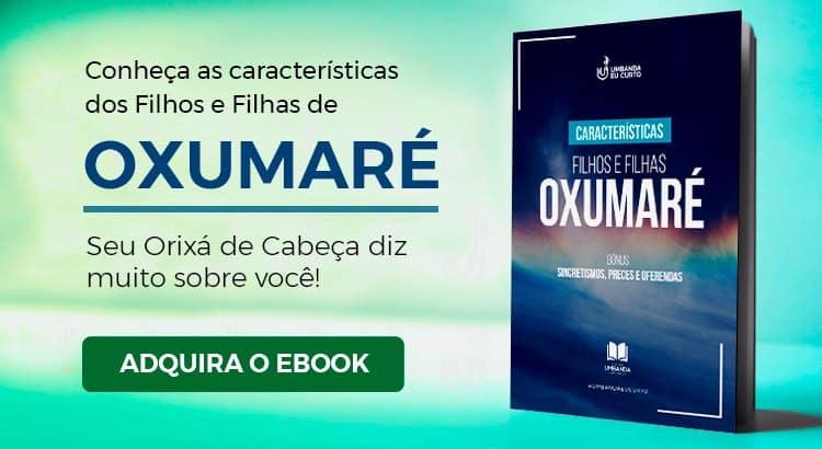 Ponto de Oxumaré interpretado por Juliana D Passos 2