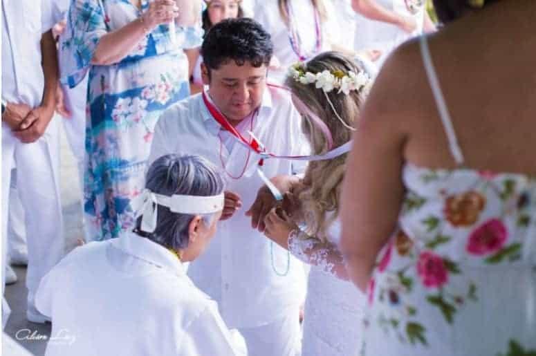 Casamento umbandista pelas lentes de um fotógrafo evangélico 3
