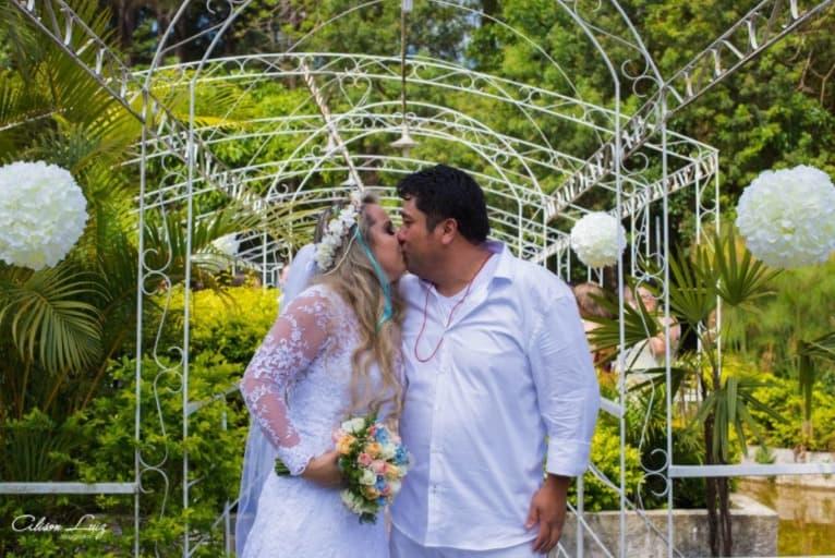 Casamento umbandista pelas lentes de um fotógrafo evangélico 4