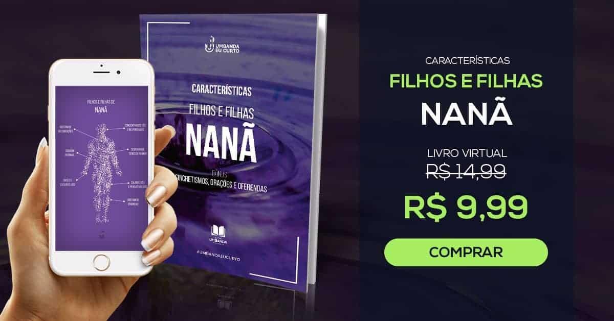 Orixá Nanã e suas qualidades de depuração na Umbanda 2