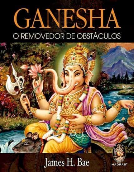 História de Ganesha e sua importância 2