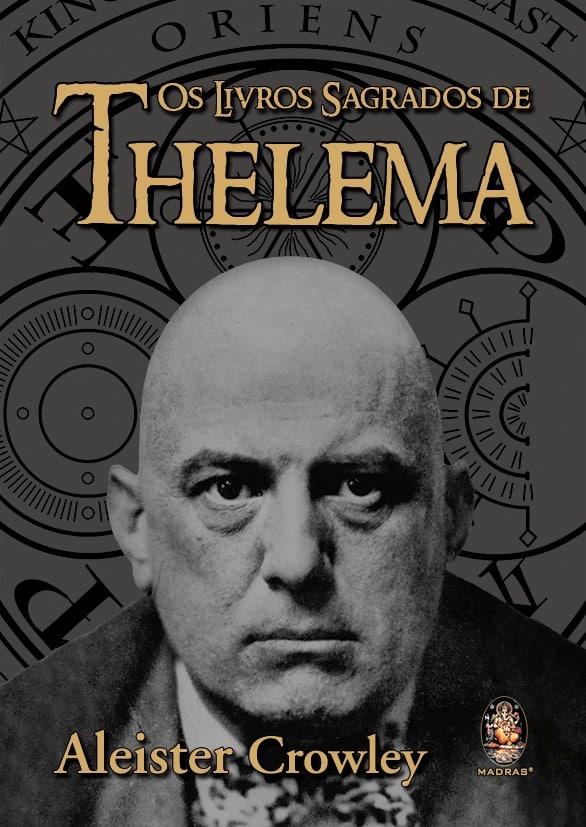 Os Livros Sagrados de Thelema 2